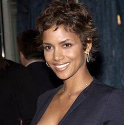 Halle Berry Heroically Addresses Shortage Of Celebrity Perfumes