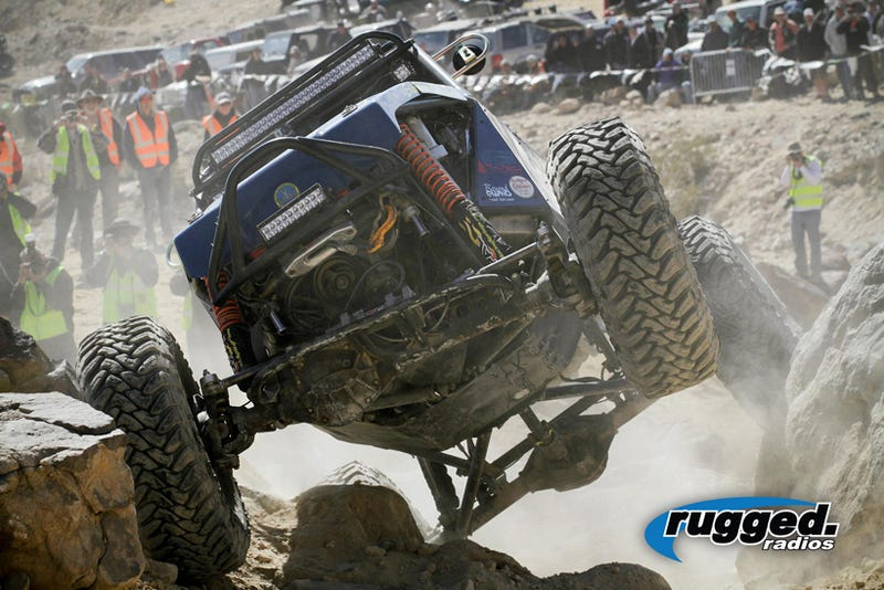 King of the Hammers LIVE Coverage