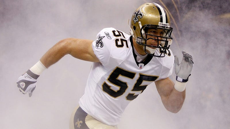 Scott Fujita's Noble Battle Against The NFL