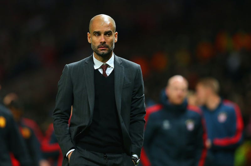 Is The World's Best Manager Good Enough For Bayern Munich?