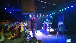Killer Mike's St. Louis Blues: Live From Tuesday's Run The Jewels Show