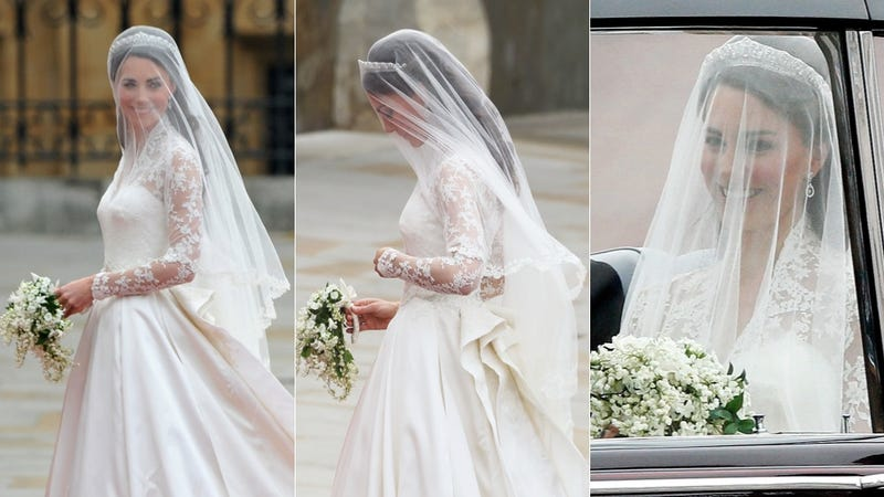 Kate's Dress From Every Damn Angle