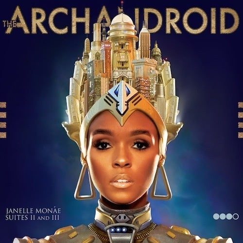 Praise For Janelle Monáe, But Not Enough Buzz