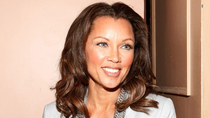 Vanessa Williams Says She Was Molested by an Older Girl at Age Ten