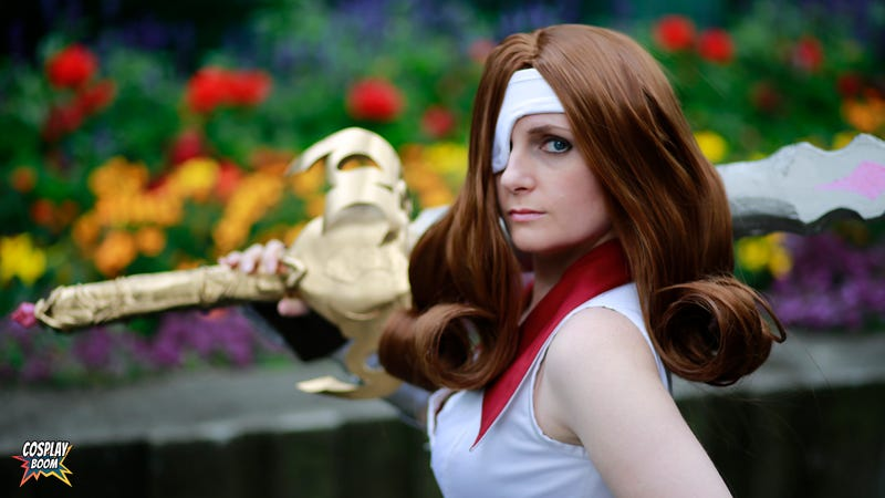 The Coolest Cosplay at PAX Prime, Day 3