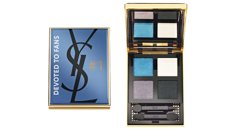 Style Is Dead: YSL Is Going to Sell a Facebook-Inspired Eyeshadow