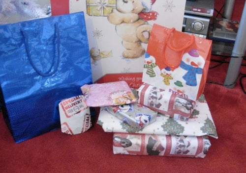 For Sale: Christmas Gifts From Cheating Boyfriend