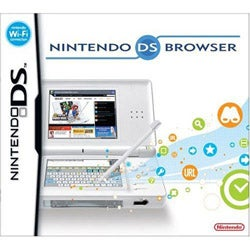 Unconfirmed: Nintendo Discontinues DS Browser?