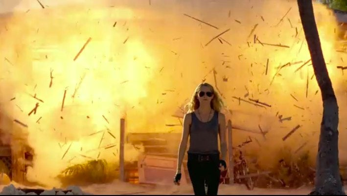 New I Am Number Four trailer should make Michael Bay proud