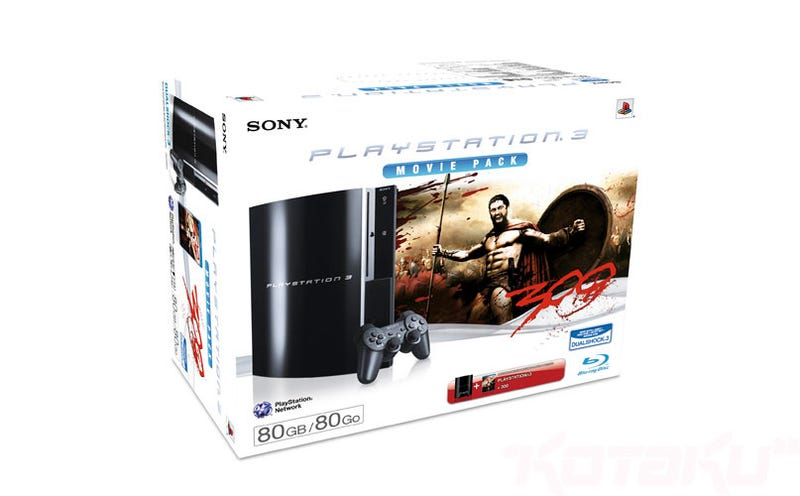 A Cheap, Quick PS3 Bundle For The Holidays