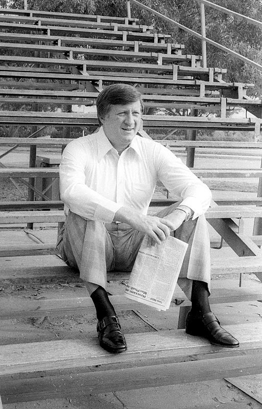 Who's The Boss: The Greatest Hits Of George Steinbrenner