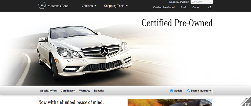 "What Is A ""Certified"" Pre-Owned Car?"