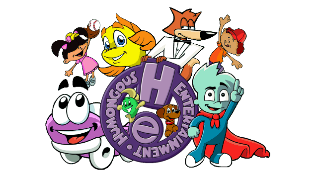 Remember Putt-Putt? Pajama Sam? Freddi Fish? They're Coming to Steam