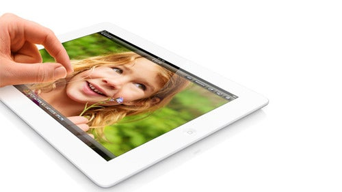 iPad 4 Review Roundup: The Real New iPad