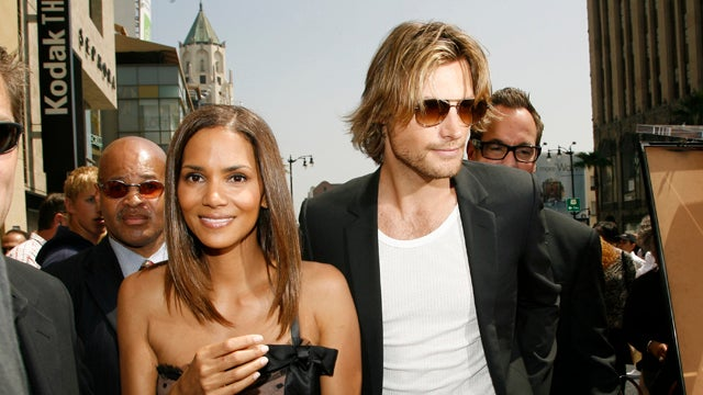 "Gabriel Aubry Caught Halle Berry's ""Rages"" On Tape"