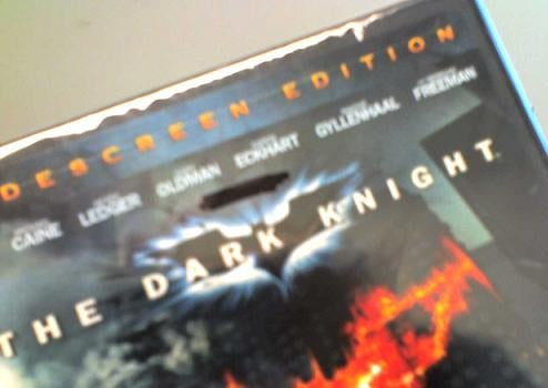 WGA Hopes You Won't Remember Who Directed 'The Dark Knight'