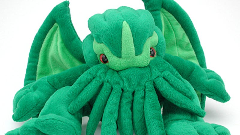 What about Cthulhu's feelings?