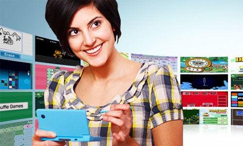 Nintendo DSi Getting Its Own Speak Channel?
