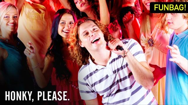 White People Should Never Do Hip-Hop Karaoke