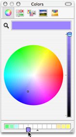 Learn to use the Color Picker