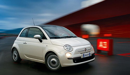 Report: Fiat May Build 500 In Mexico, Engines In Michigan