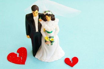 Insure Your Marriage, Because A Prenup Isn't Enough