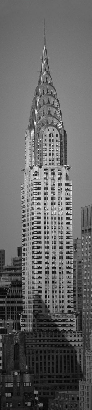 The Chrysler Building: Biggest Mopar Ever