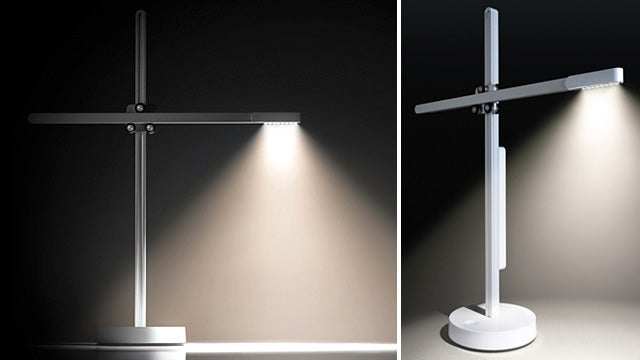 Dyson $860 LED Desk Lamp Will Run For Almost Forty Years