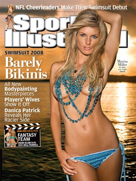 In Which The SI Swimsuit Edition Struggles (Again) To Stay Relevant