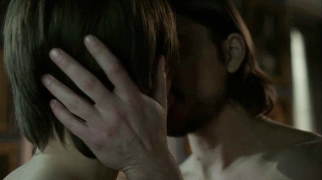 10 Reasons You Need To Be Watching Penny Dreadful