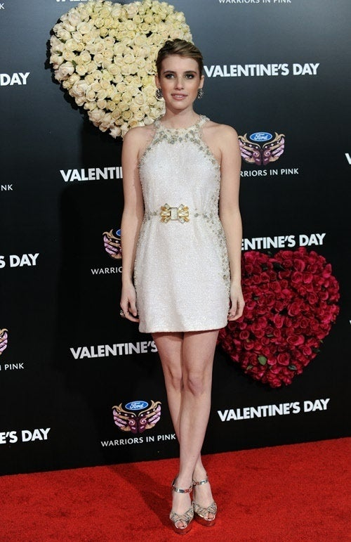 Valentine's Day Premiere So Sweet It Will Make Your Teeth Ache