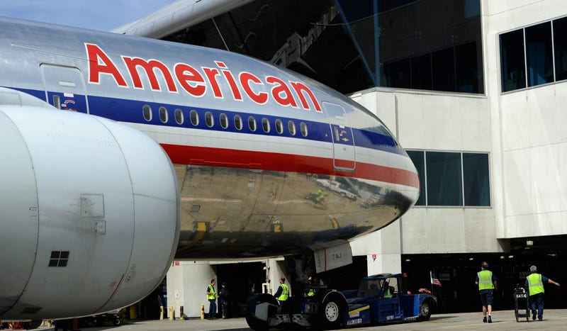 American Airlines Baggage Handler Gets Three Life Sentences And Then Some For Smuggling Cocaine