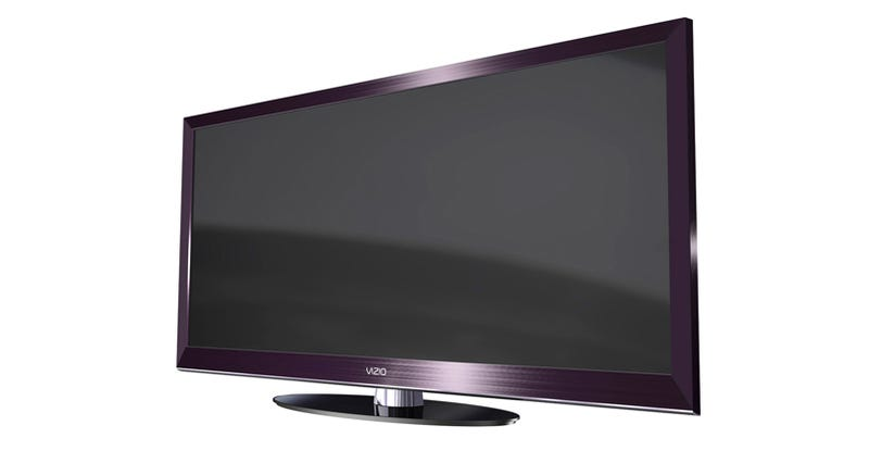Vizio XVT Pro 580CD: Their First 2560x1080 Res, 58-inch 21x9 Cinema Wide TV