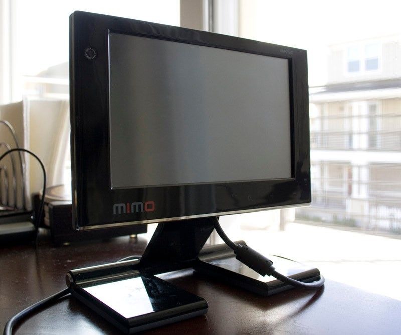 Mimo UM-750 7-inch USB Display Lightning Review