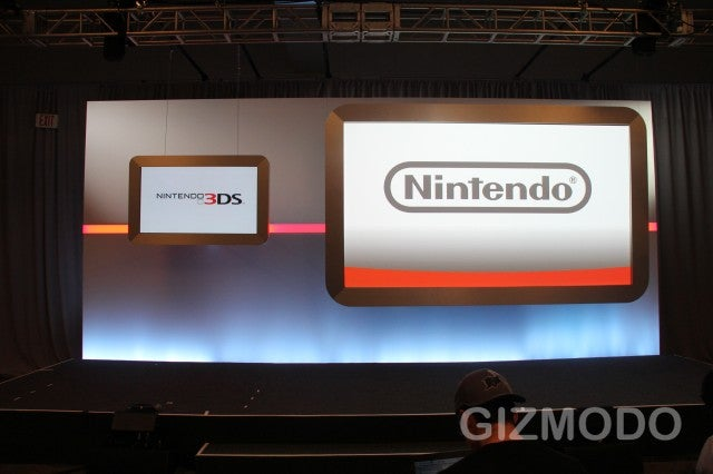 Get Ready for Some Nintendo 3DS News