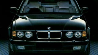 The King of All BMW Owners