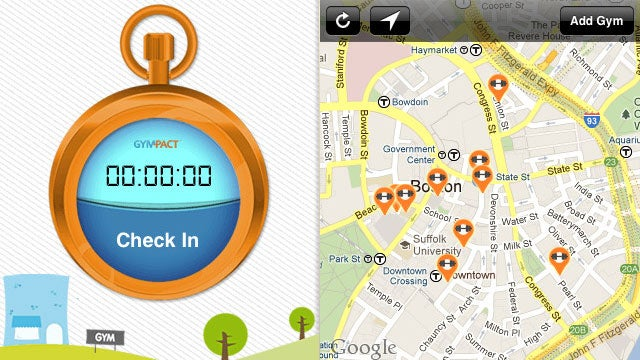 Workout for Money, Track Your Budget, Measure With Photos, and Tackle Your To Do List