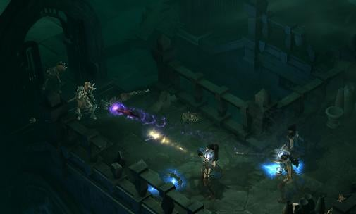 Diablo III's Coolest Feature - The Rune System