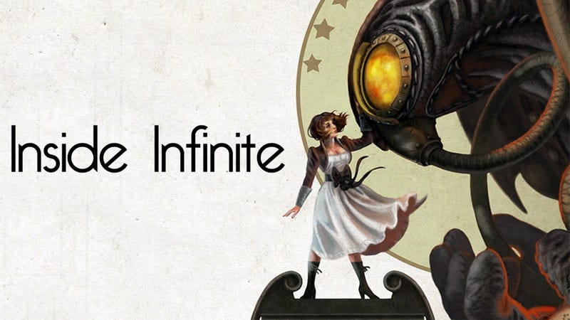 Two More Key Developers Leave BioShock Infinite