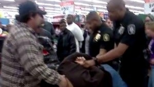 Walmart Shoppers Receive Free Whiff of Pepper Spray With Purchase