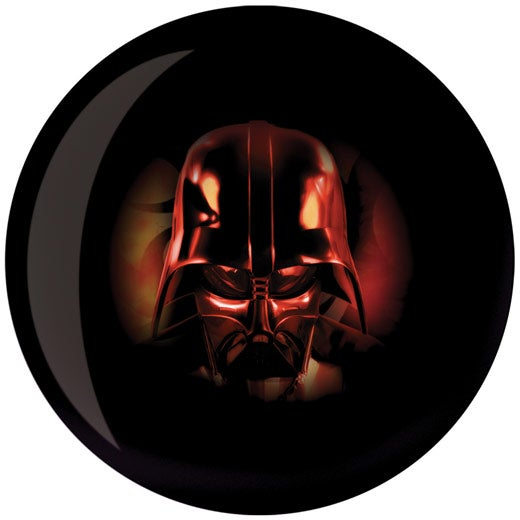 May the Perfect Game Be With You Thanks to Star Wars Bowling Balls