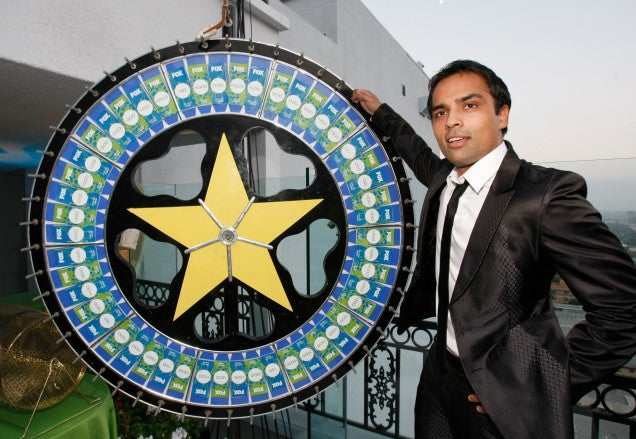 Gurbaksh Chahal Fired for Domestic Violence, Calls Victim a Whore