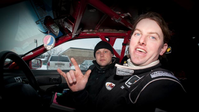 Fans Of Rally Driver Killed In Accident Will Attempt A World Record Subaru Parade This Weekend
