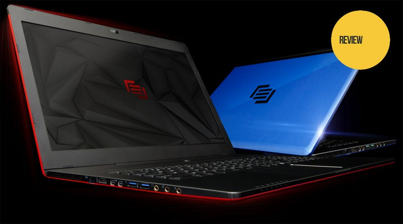 Maingear Pulse 17 Ultra-Thin Gaming Laptop: The Kotaku Review