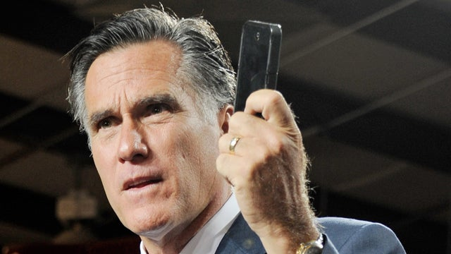Mobile App Will Tell You Romney's VP Pick, In Case This Is Information You Require Instantaneously