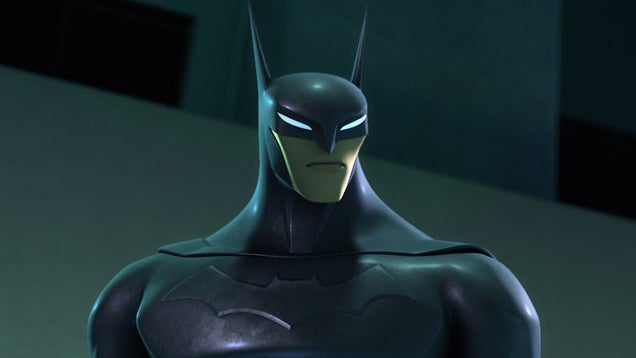 Beware The Batman Will Return In The Most Embarrassing Way Possible