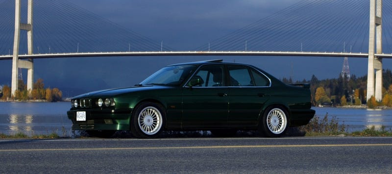 Have a Bavarian ton of E32s, E34s and E36s