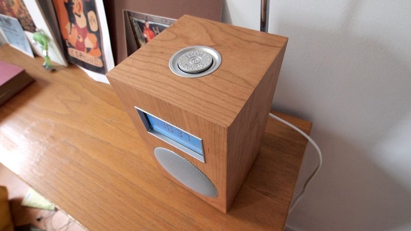 Tivoli Audio Model 10: Yes, a Clock Radio Can Be Awesome