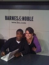 Tracy Morgan's Book Reading Wasn't the Laugh Fest You'd Expect