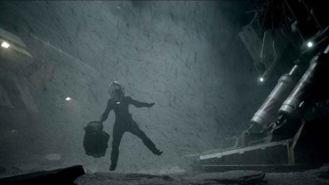 Could the stakes be much higher in Ridley Scott's Prometheus than anybody realized?